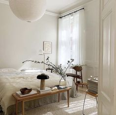 Decoration Inspiration, Interior Inspiration, Room Inspiration, Style Deco, Beautiful Bedrooms, Home Decor Bedroom, Teen Bedroom, Home Interior Design, Home And Living