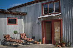 KAH says: EIEIO farm, Wimberley TX