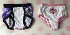 Toddler Underwear Is Bulls**t