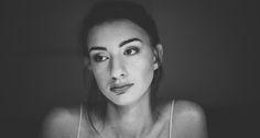 #portrait #modeling #model #woman #studio #photography #urzadfotografii #photos #photoshoots #blackandwhite #czarnobiałe #bw #emotions #emocje