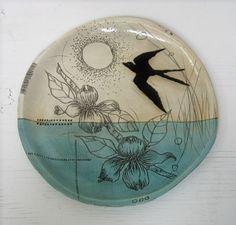oneblackbird ~ Diana Fayt