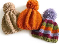 Pudelmütze stricken Wenn es draußen kalt wird, brauchen wir einfach eine warme Mütze. Wir zeigen Ihnen, wie Sie eine Pudelmütze stricken können. Darüber freuen sich Kinder und Erwachsene.