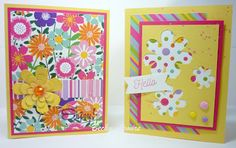 I Wanna Stamp!: Spring's coming!!