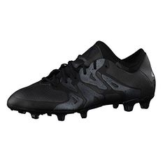 adidas Herren Fussballschuhe Fluid Black X 15.1 FG/AG - http://on-line-kaufen.de/adidas/adidas-fussballschuhe-fluid-black-x-15-1-fg-ag