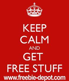 FREE Stuff!!!!