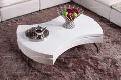 Timiyore Modern Style unique style coffee table - MelodyHome.com
