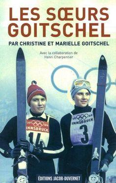 Christine et Marielle ! Les jeux olympiques d'hiver !