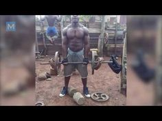 No excuses African Bodybuilders Muscle Madness Madness, Muscle, African, Gym, Muscles, Gym Room