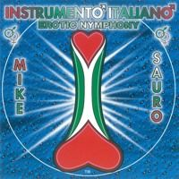 Instrumento Italiano- Michael Suaro - IGLOO RECORDS LTD