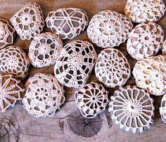 Cute crocheting idea