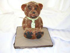 Build-A-Bear Cake
