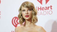 Taylor Swift opens up to InStyle magazine about marriage and babies.