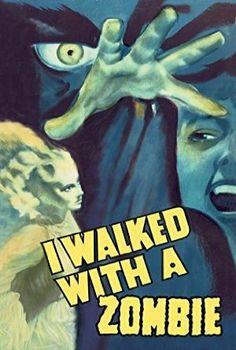 I Walked with a Zombie - Bir Zombiyle Yürüdüm (1943) filmini 1080p kalitede full hd türkçe ve ingilizce altyazılı izle. http://tafdi.com/titles/show/1571-i-walked-with-a-zombie.html