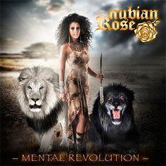 "Nubian Rose nos presenta su nuevo videoclip ""BREAK OUT"""