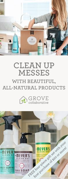 Trendy Ideas for meyers cleaning products signs Minecraft Build House, Minecraft Houses For Girls, Meyers Cleaning Products, Natural Cleaning Products, Natural Products, Cleaning Recipes, Cleaning Hacks, Cleaning Toys, Cleaning Supplies