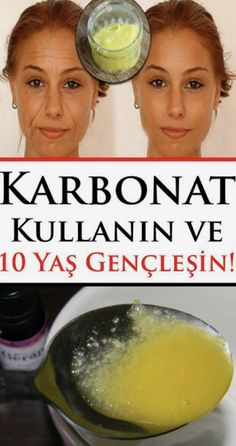 # Verjüngung # Gençlikmaske von The post # Karbonat # Verjüngung # Jugendmaske # Hautpflege & Hautpflege appeared first on Soins de la peau . Beauty Care, Diy Beauty, Beauty Skin, Health And Beauty, Beauty Hacks, Baking Soda Mask, Baking Soda Benefits, Beauty Tips For Face, Clean Face