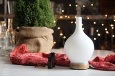 These holiday essential oil diffuser recipes are inspired by crackling fires, warm gingerbread, evergreen forests, spiced cider, sugar cookies and more.
