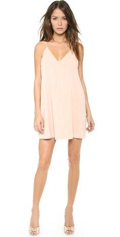 alice + olivia Fierra Dress | SHOPBOP