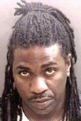 Terrence Yarbrough is indicted on 14 charges, including child sex trafficking.