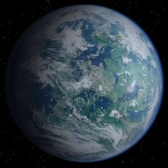 Alderaan, Princess Leia's home planet before it was destroyed by the Death Star km, Star Wars) Planets And Moons, Galactic Republic, Star System, The Old Republic, Alien Worlds, Death Star, Far Away, Cosmos, Concept Art
