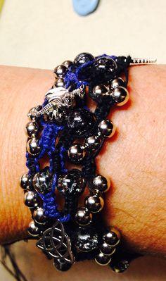 Women's Celtic Bracelet
