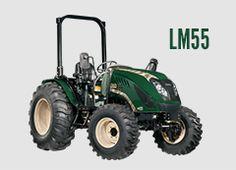 LM55 Tractors Bass Pro Shop, Tractors, Shopping