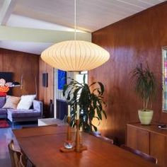 32 Best Eichler Home Lighting Ideas Images