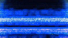 TV Noise 1036: Digital TV malfunction (Loop).     A Luna Blue   https://www.alunablue.com   Imagery for Your Imagination