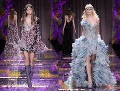 Alta Moda Parigi 2015   Sfilano a Parigi gli abiti da principessa dell'Alta Moda