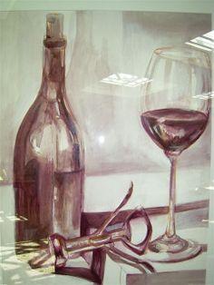 Food Travel, Wine Decanter, Bottle, Wine Carafe, Flask, Jars