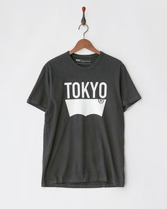 LEVI'S MEN #tshirt