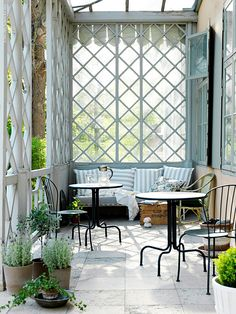 37 Spring Outdoor Seating Ideas for Relaxing. You have some ideas in your mind of what you would like to do, and you've saved a great deal of outdoor patio pins. Outdoor seating ideas supply an . Outdoor Seating, Outdoor Rooms, Outdoor Living, Outdoor Decor, Outdoor Furniture, Indoor Outdoor, Ikea Furniture, Porches, Summer Porch