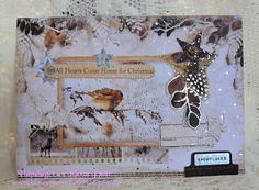 Life in a Snapshot: Cherish The Memory Frozen Forrest Card Kit Cherished Memories, Studio Lighting, Card Kit, Xmas Cards, Mixed Media Art, Scrapbook Pages, Vintage World Maps, Frozen, Etsy Shop
