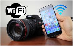 Looking for the best camera this summer? Check out why buying a Canon DSLR with WiFi is the way to go. Canon 1300d, Canon Eos, Canon Cameras, Digital Camera Tips, Digital Cameras, Dslr Camera Reviews, Camera Store, Camera Photography, Photography Tips