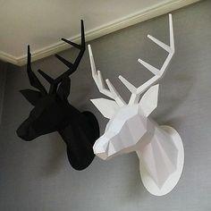 Résultats de recherche d'images pour « papercraft decoration »