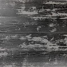 """Skinnies 5.5"""" x 47.5"""" Wood Tile in Black"""