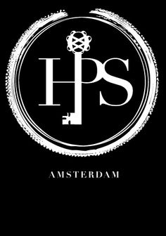 My favorite bar in Amsterdam: HPS. We are Hiding in Plain Sight on Rapenburg 18.
