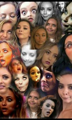 The many faces of Jade
