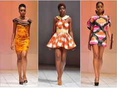 SUN KISSED: Mirembe, Kachi Designs, Josepha Dasilva