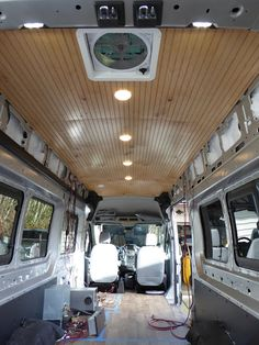 Building Annie: a campervan conversion - Page 20 - Ford Transit USA Forum