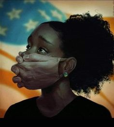 Art Black Love, Black Girl Art, Black Is Beautiful, Black Girl Magic, Art Girl, Protest Kunst, Protest Art, Black Art Painting, Black Artwork