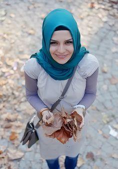 Fall outfit #hijab #hijabi #style #fashion