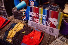 JNJOY - Finest Belgian Clothing