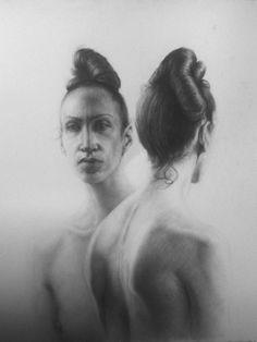 double visions - maria kreyn