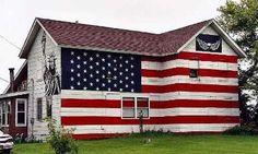 United States of America!  :)