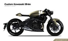 custom kawasaki er-6n