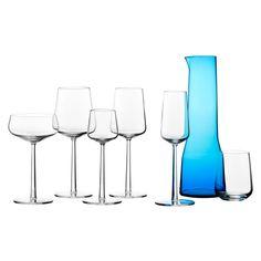 Essence Champagneglas 21 cl - Alfredo Häberli - Iittala - RoyalDesign.se