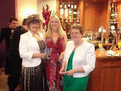 Diane, Rose and Susan
