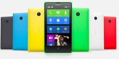 """Nokia X: The upcoming """"Android"""" smartphone from Nokia!!"""
