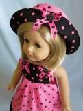 pictures of american girl doll clothes - Google Search